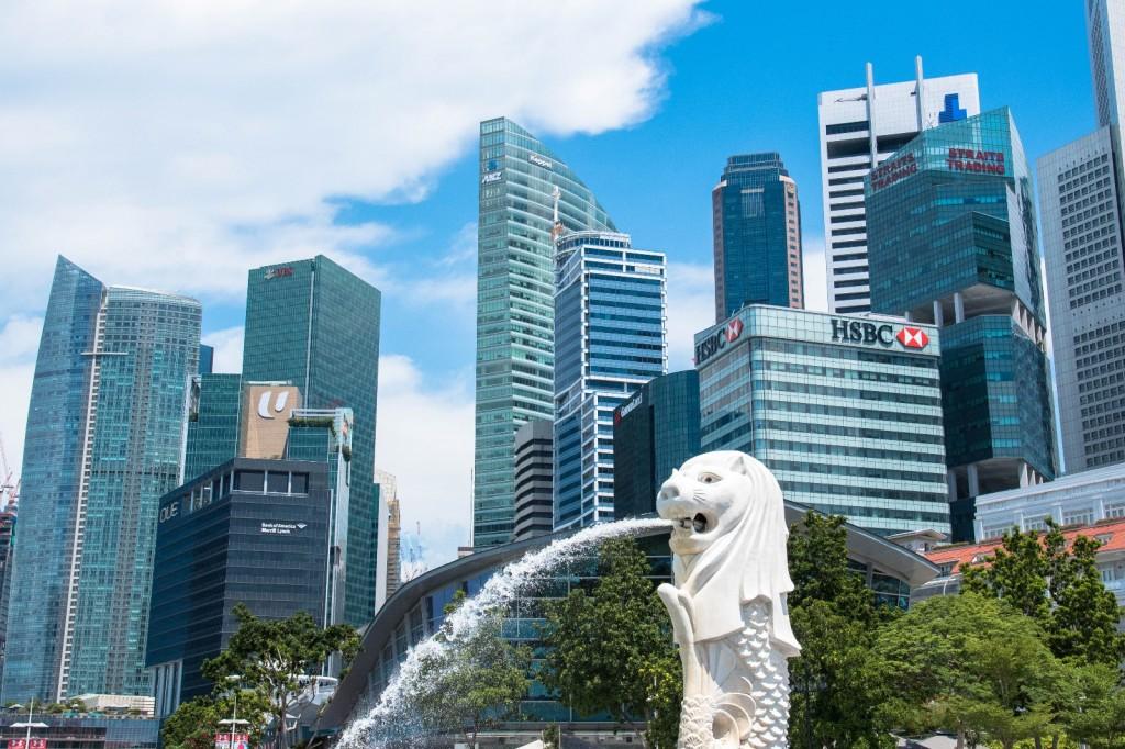 Singapore Property DREA