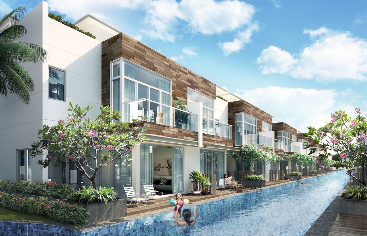Are Townhouses Worth Considering Drea Sg