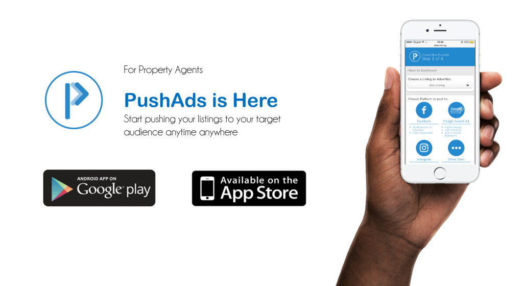 PushAds by DREA