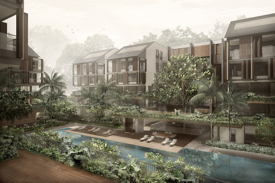 DREA Singapore Property - Nassim, A Good Deal not just for the Wee