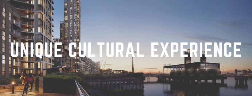 Unique Cultural Experience