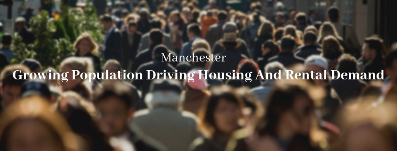 1. Growing Population Driving Housing And Rental Demand