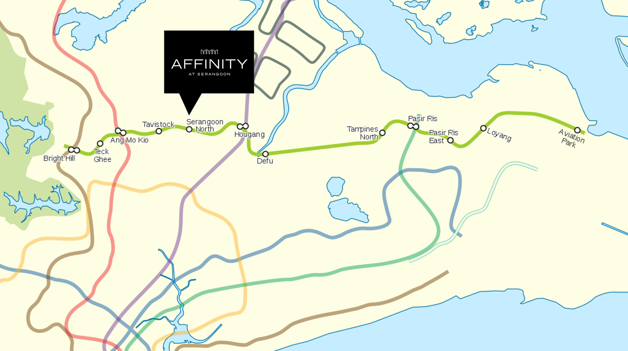 Affinity CIL
