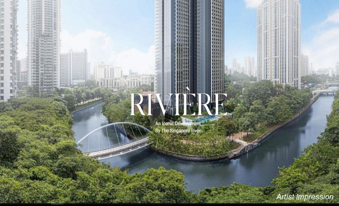 Riviere - 1