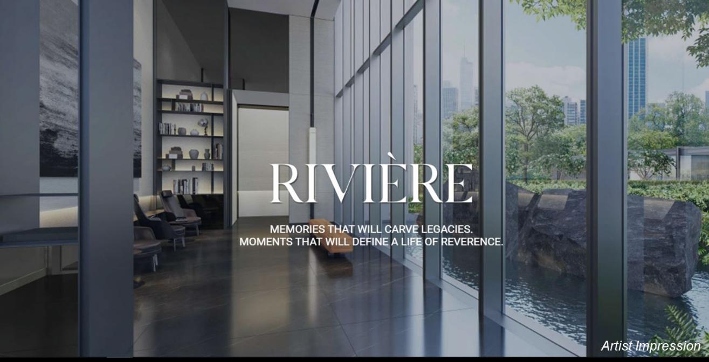 Riviere - 2